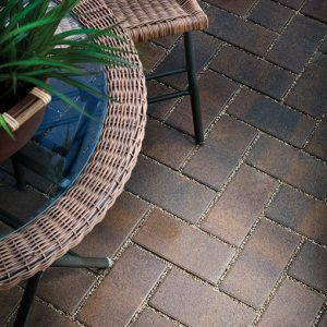 Cambridge Paver Tiles