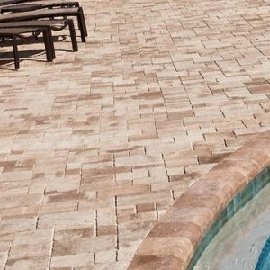 Urban Paver Tile