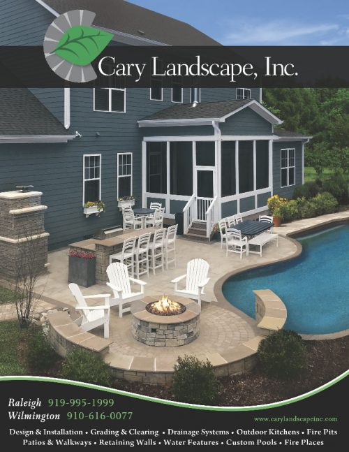 Wilmington Landscaping Services